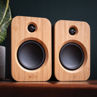 Introducing Our Get Together Duo Bookshelf Speakers
