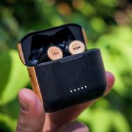 Introducing Rebel True Wireless Earbuds