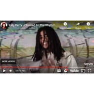 Skip Marley & Katy Perry Chained to the Rhythm