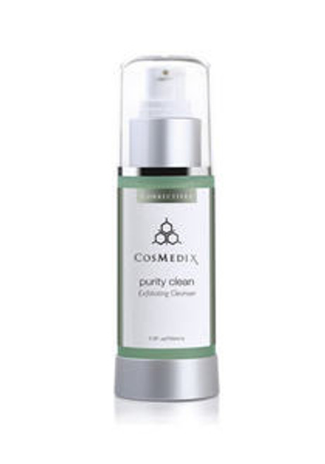 Cosmedix Purity Clean