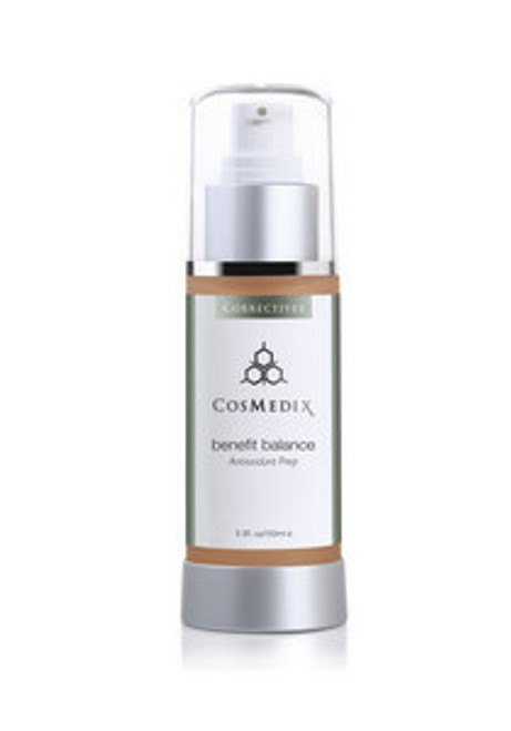 Cosmedix Benefit Balance Antioxidant Prep