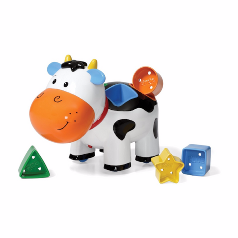 Infantino - Colors & Shapes MOOver