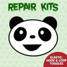 SoftBums Diaper Shell Maintenance and Repair Kits