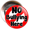 Pack of No Bullying Here Badges - Badge Bucket