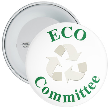 School ECO Committee Badge