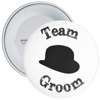 Team Groom Badge 8