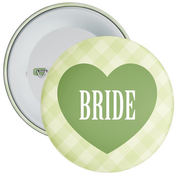 Classy Bride Hen Party Badge 5