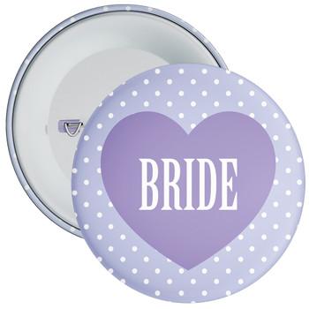 Classy Bride Hen Party Badge