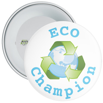 School ECO Champion Badge