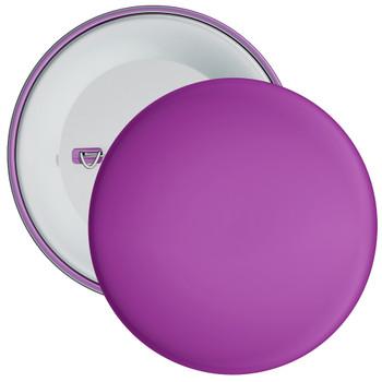 School Purple Coloured Badge 1