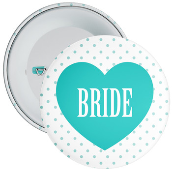 Classy Bride Hen Party Badge 4
