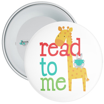 Read To Me Badge