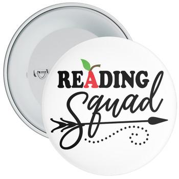 Reading Squad Badge