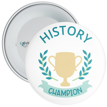 History Champion Badge