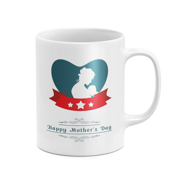 A Happy Mother's Day Mug