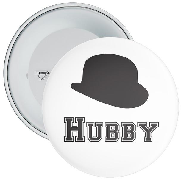 Hubby Badge