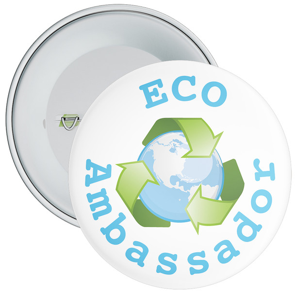 School ECO Ambassador Badge
