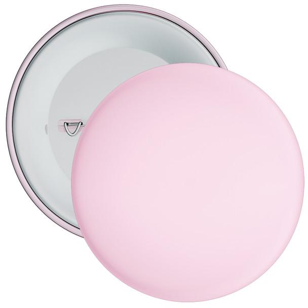 School Pink Coloured Badge 1