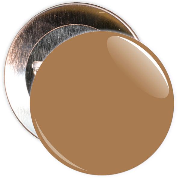 School Brown Coloured Badge 1