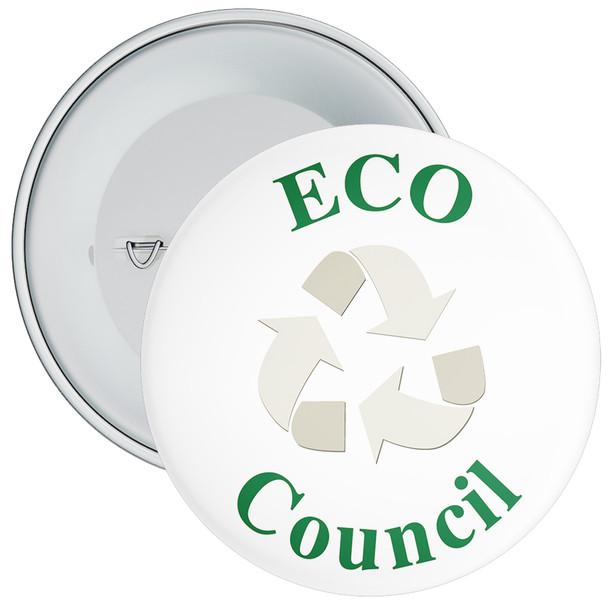 School ECO Council Badge