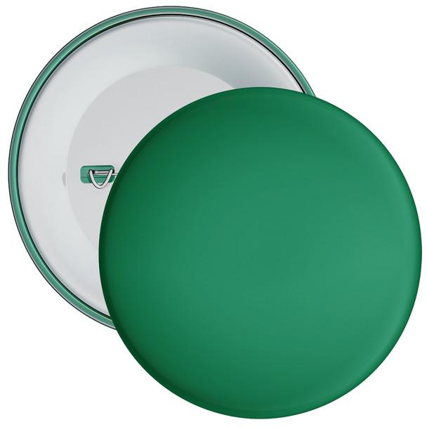 School Green Coloured Badge 2