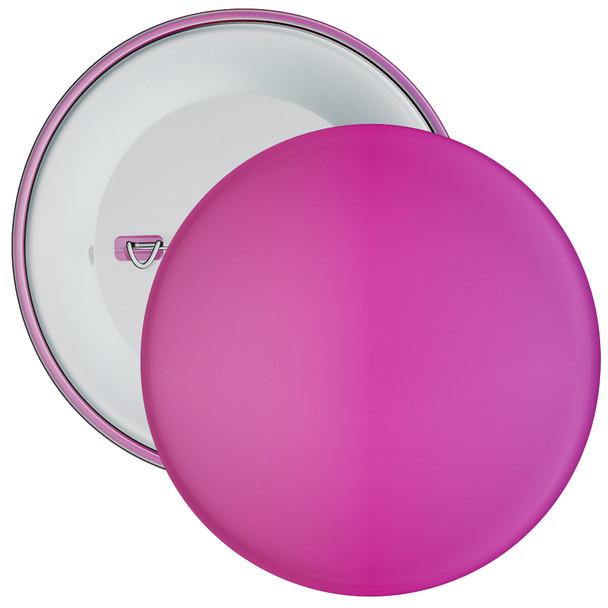 School Pink Gradient Coloured Badge