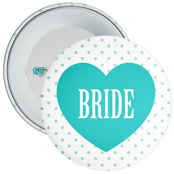 Classy Bride Hen Party Badge 4