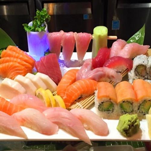 Sushi J Restaurant & Bar