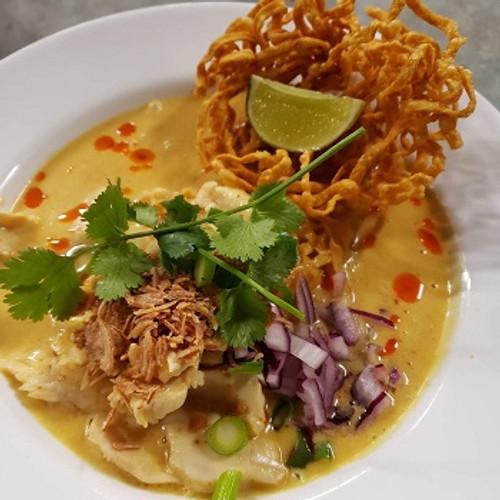 Spoon N Folks Thai Restaurant