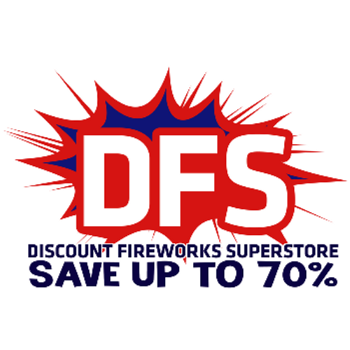 Discount Fireworks Superstore - MUST BE PICKED UP BEFORE 5PM TODAY AT 4205 CHERRY AVE IN KEIZER