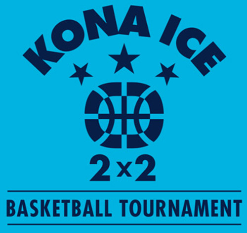 Team Entry for Hoopla's Kona Ice Friday 2x2 Tourney