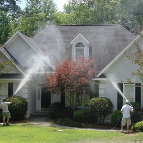 King's Pressure Washing