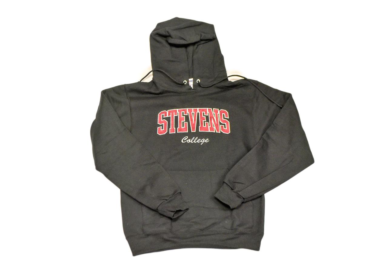 c211fc28e1 Embroidered Stevens Hooded Sweatshirt