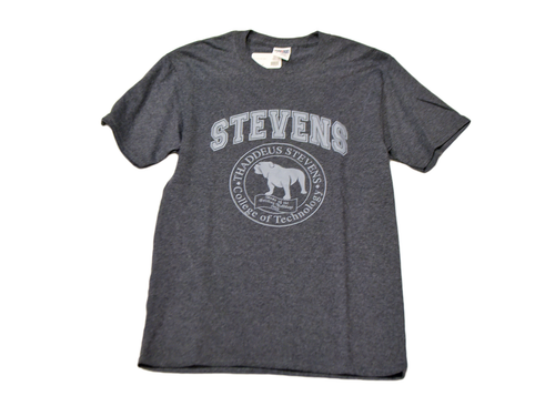 Grey TSCT Seal T-shirt