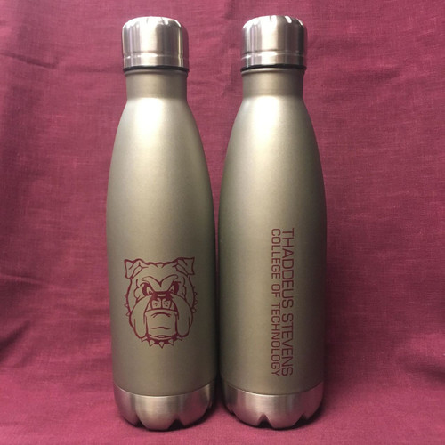 Stainless Steel Hot/Cold Bottle