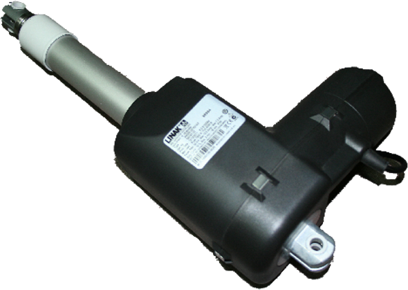 Chattanooga ES 2000 Elevation Motor - NEW STYLE