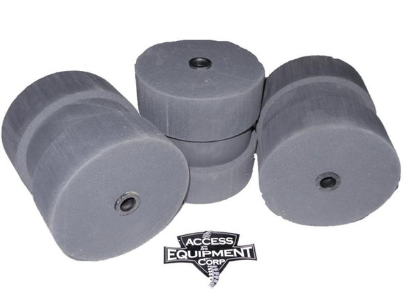 ASH 7000 / ASUL 200 Replacement Rollers