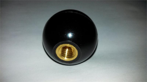 Chattanooga Drop Handle Knob