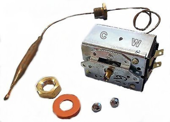 Chattanooga Hydrocollator Heating Element & Thermostat Rebuild KIT