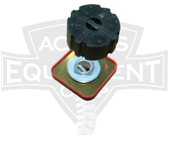 Spinalator Motor Brake & Puck Assembly