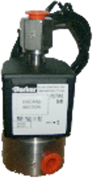 Zenith Air Control Solenoid for Zenith Air Tables