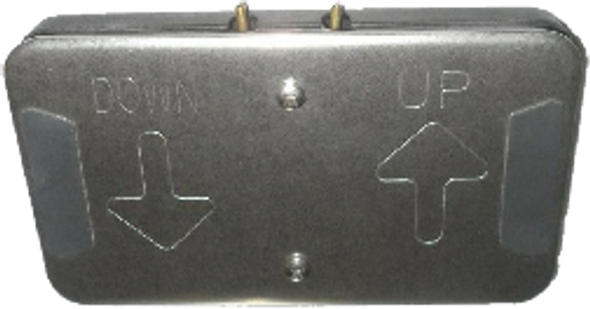Chattanooga Air Foot Pedal