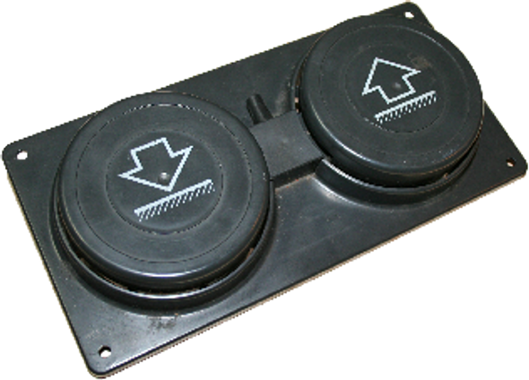 MT Bio Elevation Table Foot Pedal