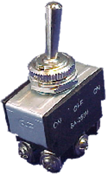 Chattanooga Hydrocollator Power Switch - Fits All Models E1, E2, SS, SS2, M2, M4