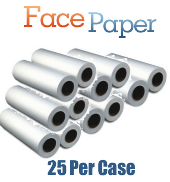 Smoothe Chiropractic Face Paper