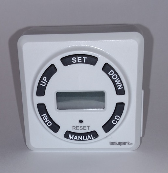 Heavy Duty 10 Amp Wall Timer