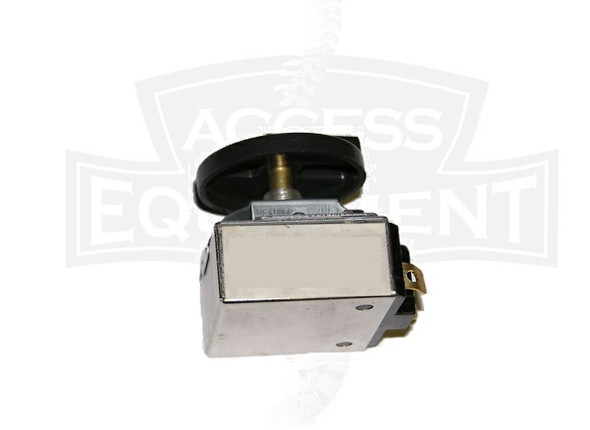 MT Legacy 500 IST Table Replacement Timer & Knob