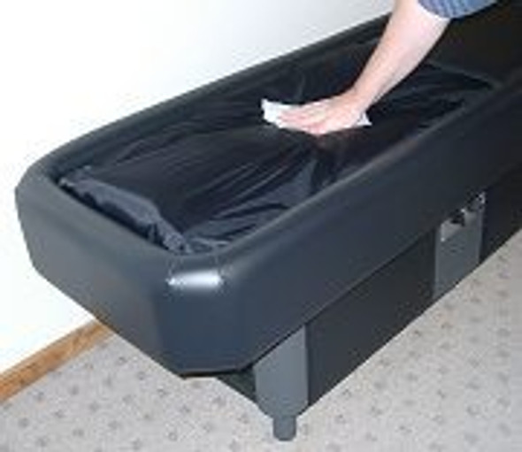Sidmar Wipeable Mattress Cover for Hydrotherapy Tables