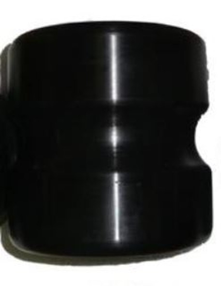 Spinalator Solid UHMW Plastic Replacement Roller - SINGLE ROLLER - QTY 1