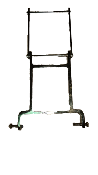 Zenith Cast Iron Ankle Auto Relaxer H Bar Assembly, Zenith Cast Iron Ankle Auto Relaxer H Bar Assembly for sale,Zenith CI Ankle Auto Relaxer H Bar Assembly,Zenith Table Ankle Auto Relaxer H Bar Assembly,Zenith hylo Table Ankle Auto Relaxer H Bar Assembly